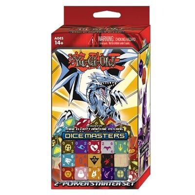 Yu-Gi-Oh! Dice Masters: Series 1 - Starter Set