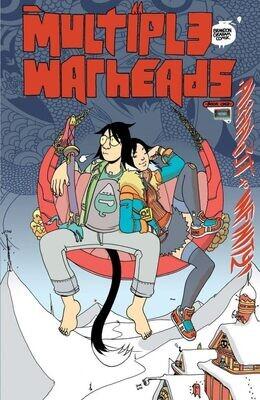 Multiple Warheads: Vol 1