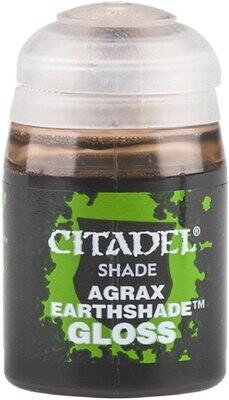 Shade: Agrax Earthshade 24ml
