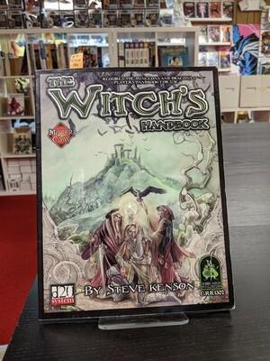 D20 Witch's Handbook