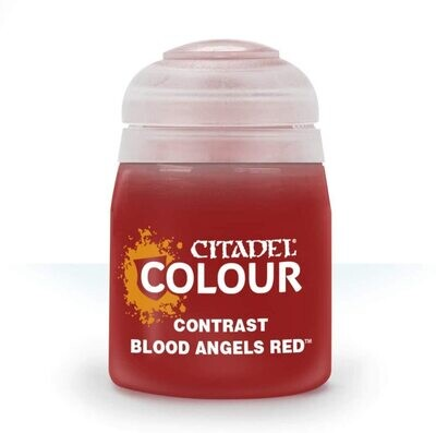 Contrast: Blood Angels Red 18ml