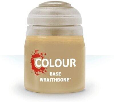 Base: Wraithbone 12ml