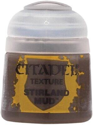 Technical: Stirland Mud 24ml