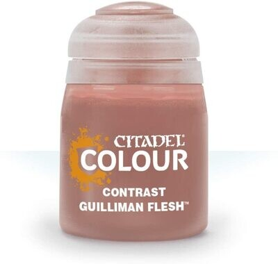 Contrast: Guilliman Flesh 18ml
