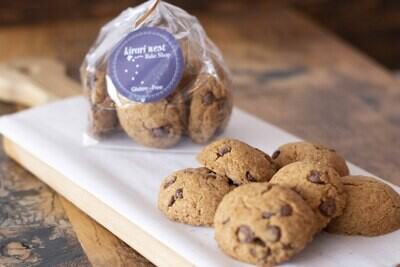 Chocolate Chip Cookie (Vegan)