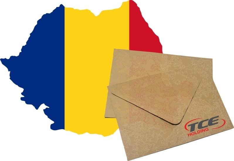Expediere PLICURI Romania