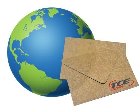 Expedierie PLICURI Worldwide