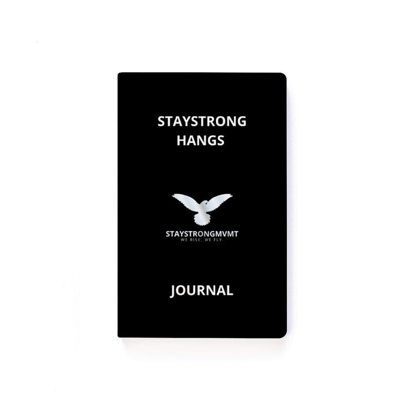 StayStrong Hangs-Journal