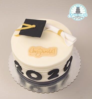 Graduation Cake(s)