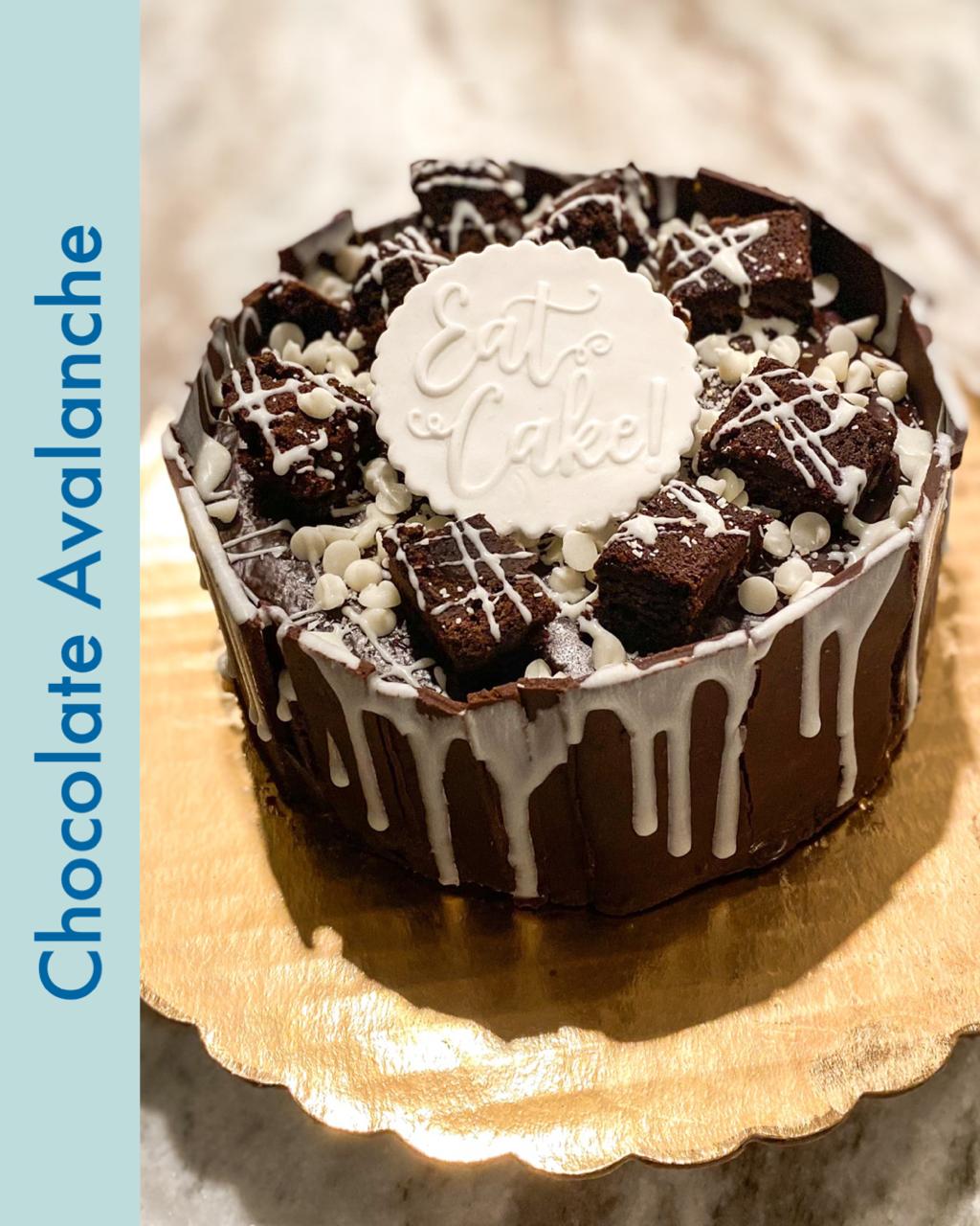 Chocolate Avalanche