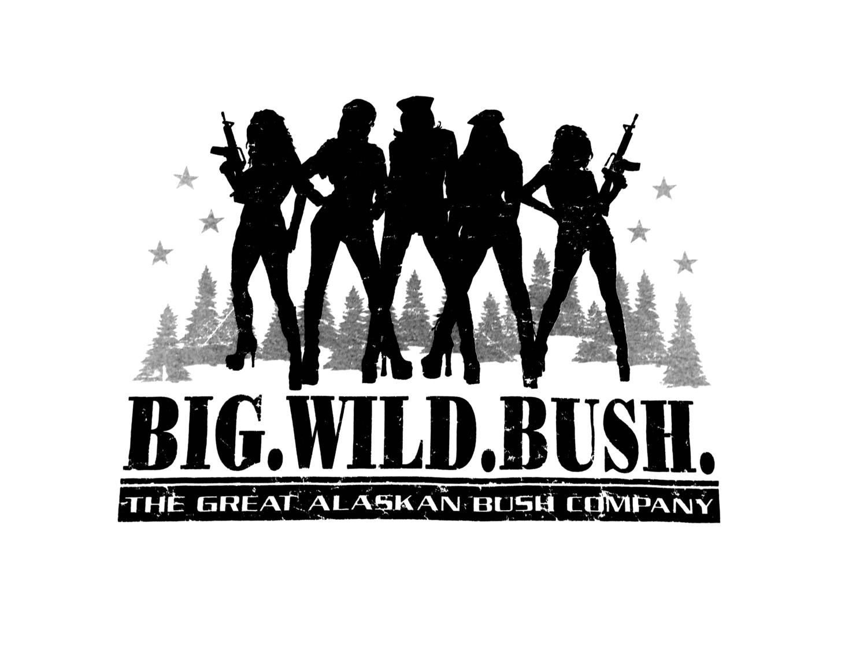 Wild Bush T-Shirt
