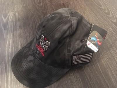 Kryptek Team Guardian Hat