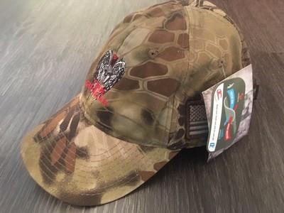 Brown Kryptec Team Guardian Hat