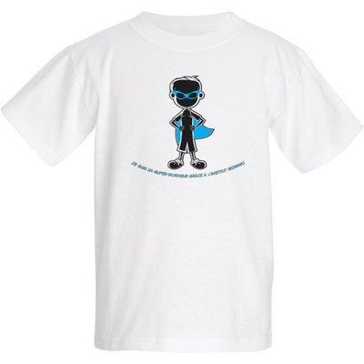 T-Shirt Super dormeur