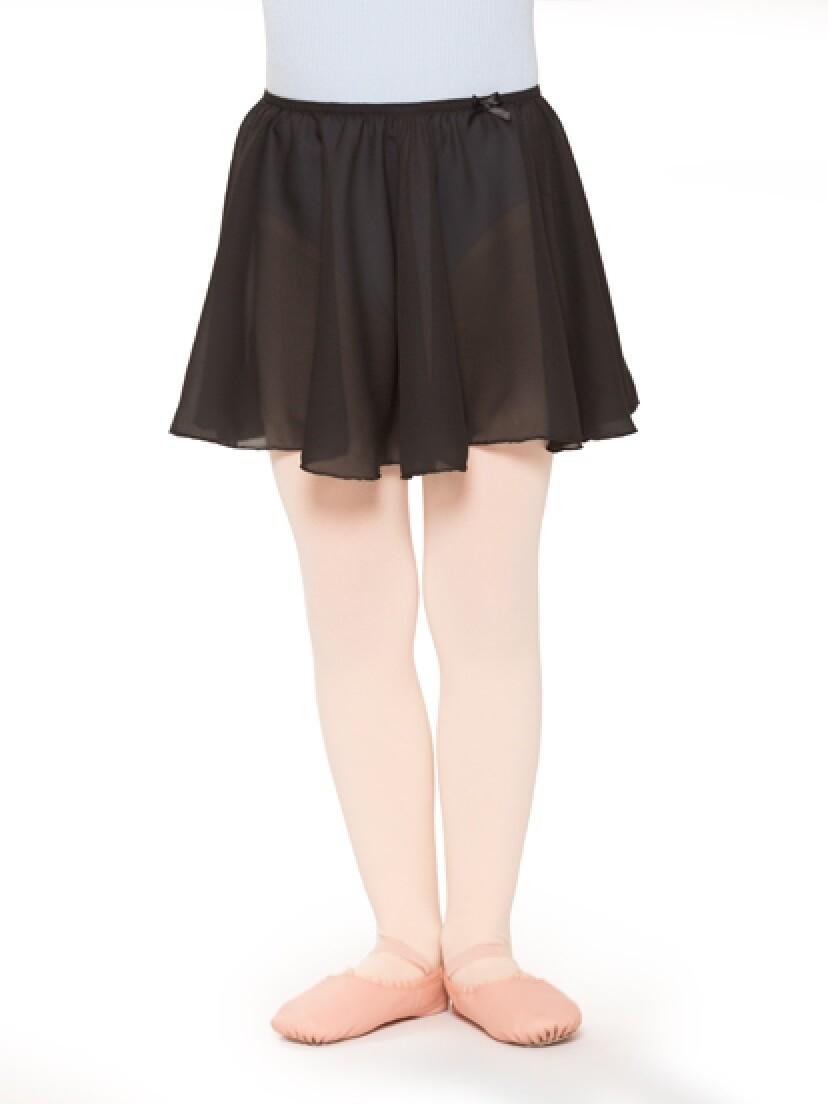 Children's Pull-on Skirt