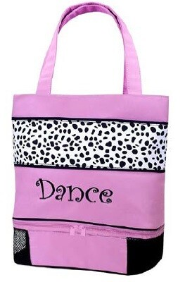 Dalmation Tote Bag