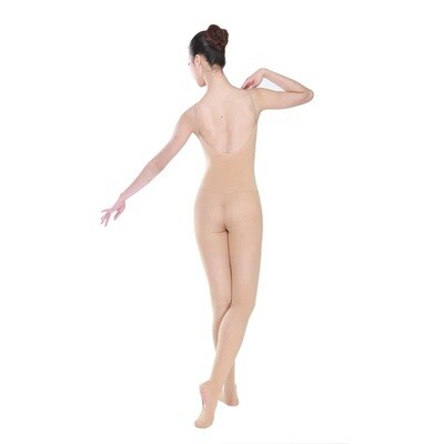 Adult Convertible Body Tights