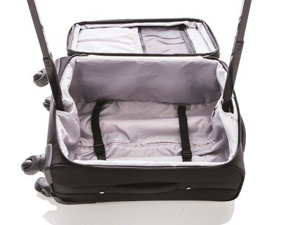 Rac N Roll Carry On Bag **Pickup Only** IN STOCK