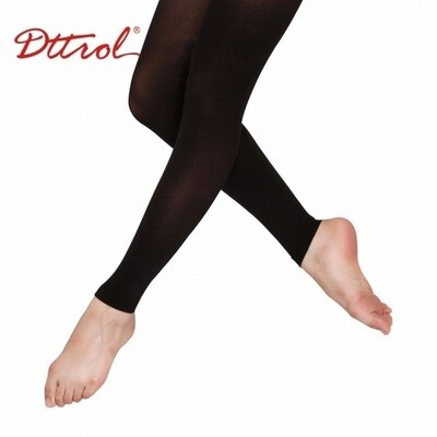 Clearance Adult Footless Tights *Final Sale