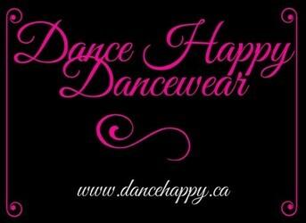 Dance Happy Dancewear