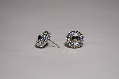 Clearance Ball Earrings *Final Sale