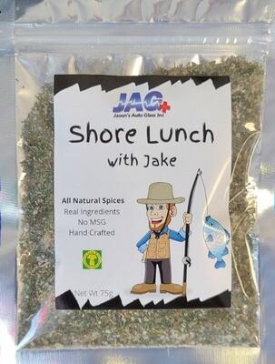 JAGplus Shore Lunch Spice