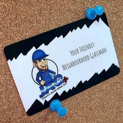 JAGplus Gift Cards