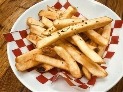 A10. Fries