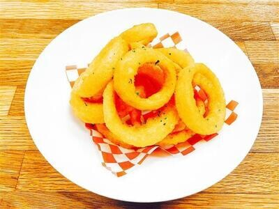 A9. Onion Rings