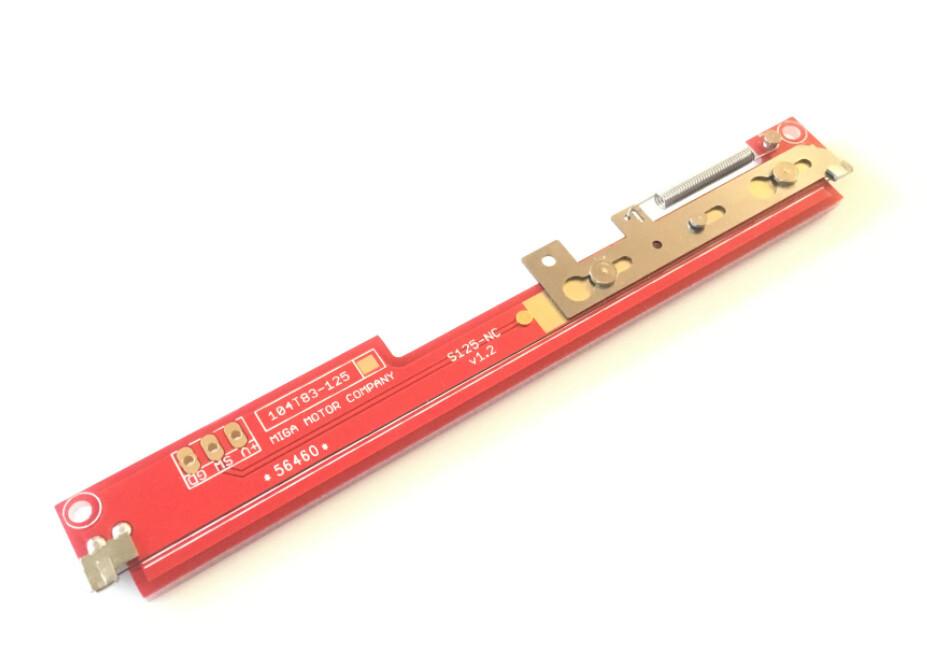 Miga S125-008 SMA Actuator