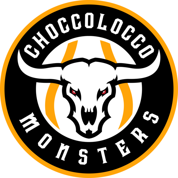 Choccolocco Monsters