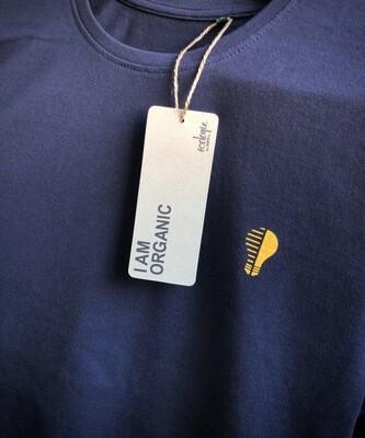 100% Organic Lumolist T-shirt | Medium
