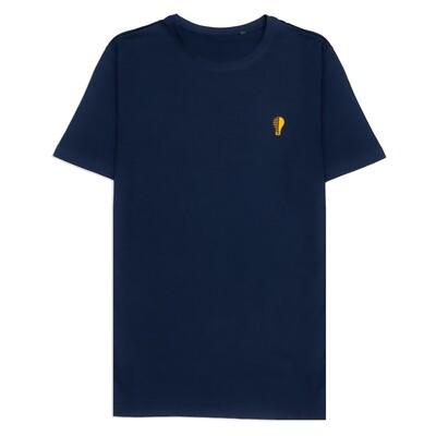 100% Organic Lumolist T-shirt | Large