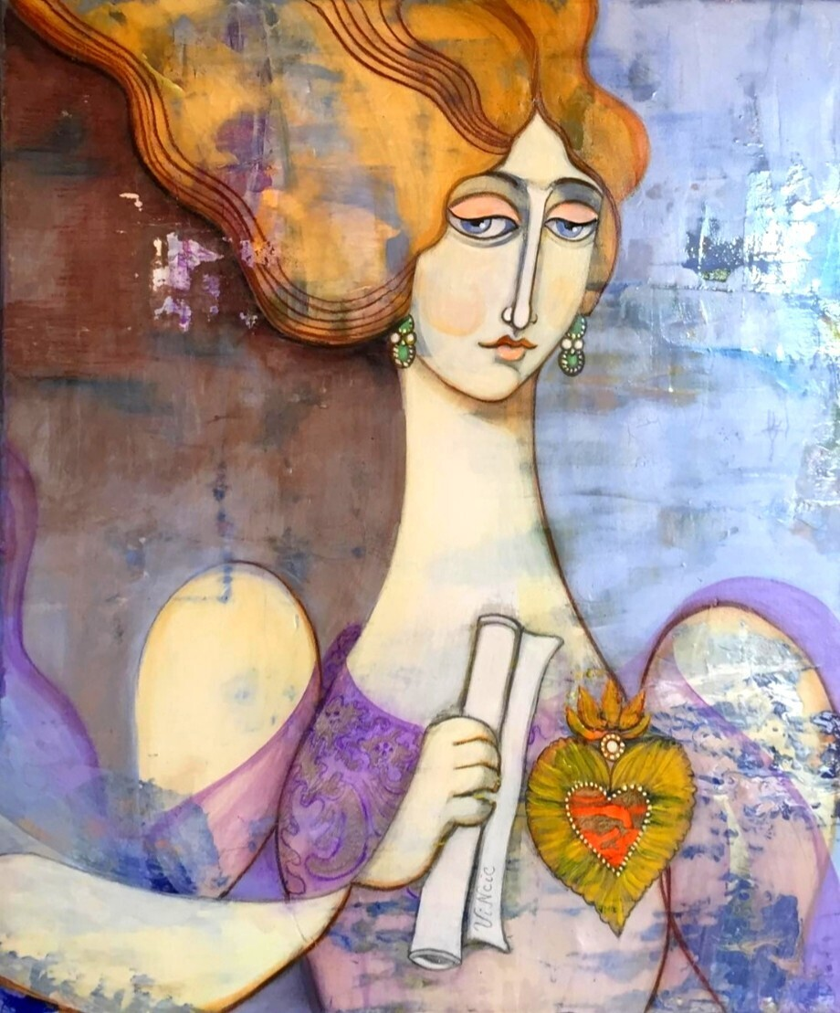 Madam pure heart