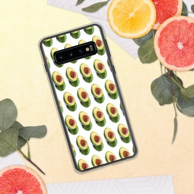 Avocado Guacamole Android Iphone Phone Case Cover