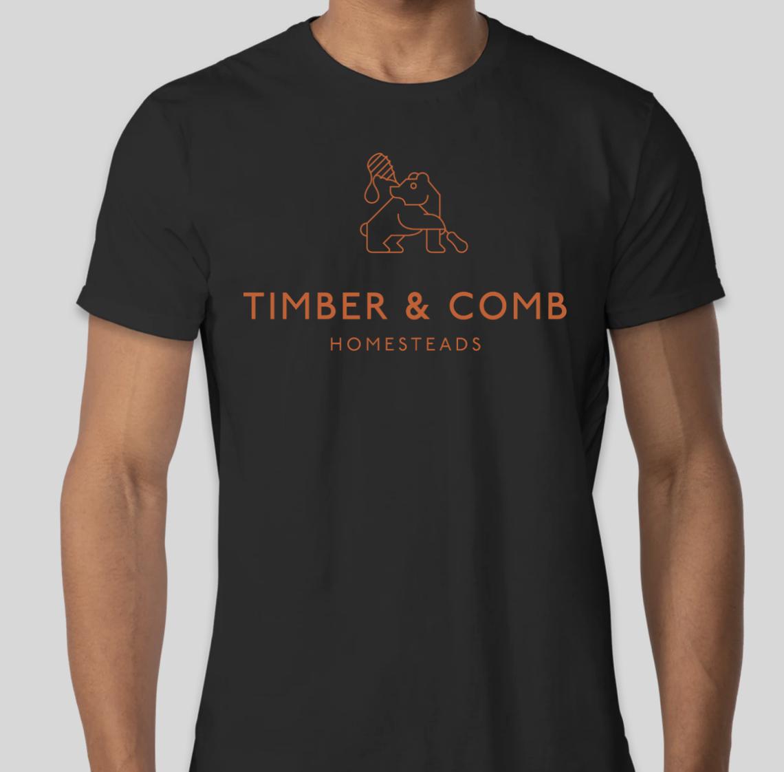 Timber Gang Logo Shirt
