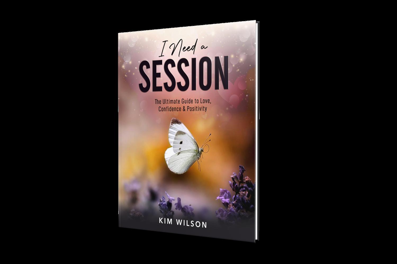 I Need a Session E-Book