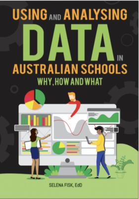 Using and analysing data in Australian schools - Book