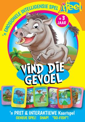Vind Die Gevoel (Afrikaans Version) iFeel Games