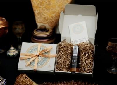 Herbal Skin Care Set NO. 5