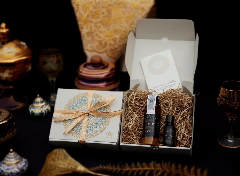 Herbal Skin Care Set NO. 3