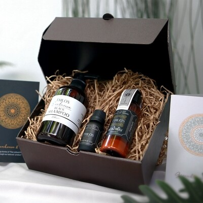 Herbal Skin Care Set NO. 1