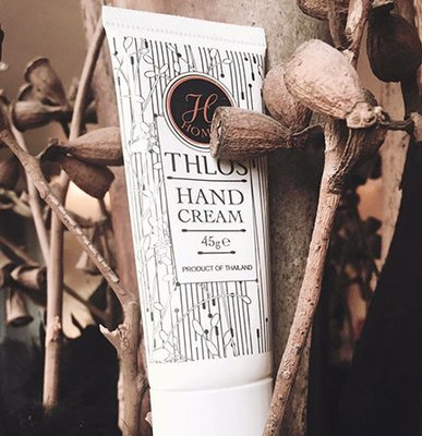 Homey Hand Cream