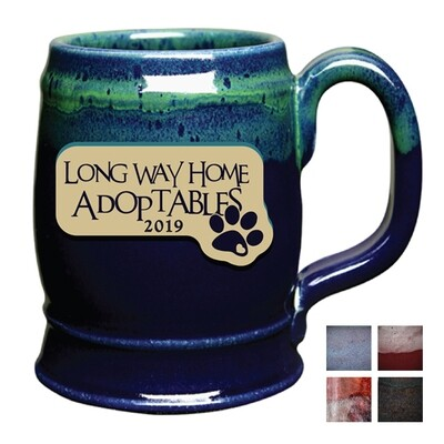 2019 LWHA Collectible Beer Stein