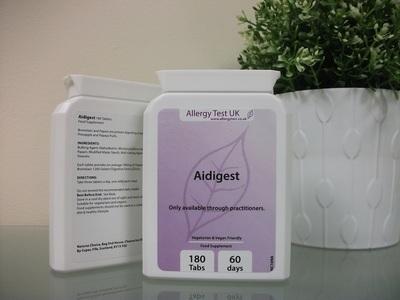 Aidigest (180 Cap)