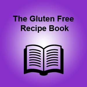The Gluten Free Recipe Book