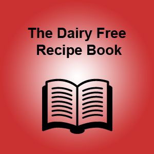 The Dairy Free Recipe Book