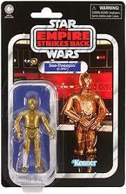 See-Threepio (C-3PO) - TVC. NOT MINT