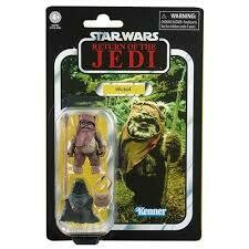 STAR WARS THE VINTAGE COLLECTION VC27 WICKET