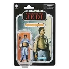 Star Wars Vintage Collection VC 47 General Lando Calrissian. NOT MINT